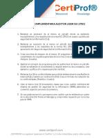Rodrigo Hidrobo Lead Auditor - Evaluación Complementaria V072018.pdf