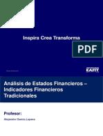 análisis estados financiero-indicadores