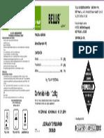 143238 Bellis 10x1kg Carton PRS