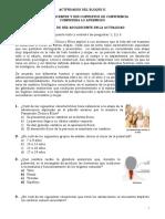 FORMACION 2 - EL SIGNIFICADO DE SER ADOLESCENTE EN LA ACTUALIDAD