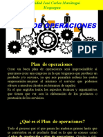plan de negocios examen II