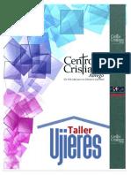 TALLER PARA UJIER DE SEGURIDAD