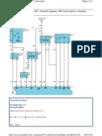 MFI Control System 3  (HYUNDAI 1.6 DOHC)