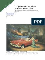 Money Talks-Arte cubano y mercado.odt