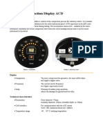 Compactation meter Volkel ACD