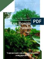 Libro- Los Bosques Del Ecuador