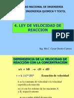4. Ley de velocidad de reaccion.pdf