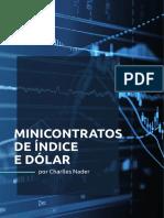 ebook-Minicontratos-Indice-Dolar-Charlles-Nader