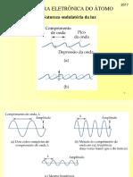 Estrutura eletrônica do átomo - Química geral (02)