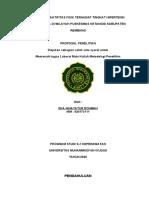 S1_6C_920173111_EKA NIHAYATUR ROHMAH_PENGARUH AKTIVITAS FISIK TERHADAP HIPERTENS