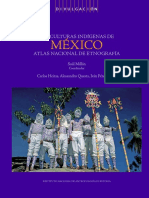 13. Millan Saul-Culturas indigenas Mexico