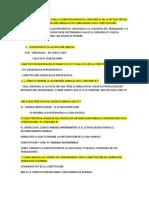 DE CONFORMIDAD CON LA CCONSTITUCIÓN IDO EL CONVENIO 87 DE LA OIT QUE TIPO DE DERECHO DE ASOCIACIÓN SINDICAL ESTÁ CONSAGRADO EN LA CONSTITUCIÓN