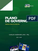 Carlos Andrade Lima