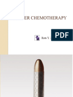CANCER CHEMOTHERAPY - Copy