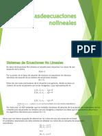 5. Sistemas de ecuaciones no lineales-convertido