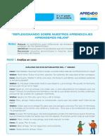 FICHA DE TRABAJO JORNADA DE REFLEXION  CICLO VII COMUNICACIÓN.pdf