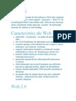 Instrumente web 2_0 in educatie