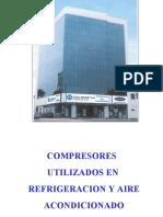 Compresores utilizados en Refrigeración y Aire Acondicionado.ppt