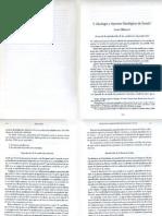 Althusser ideología y aparatos ideológicos del estado