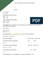 ECUACIONES METODO DEL TANTEO Y ALGEBRAICO-2020