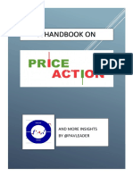 PAVLeader Handbook on Price Action