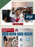 AMLO PROGRAMAS DEL BIENESTAR MAQUETA OFICIAL
