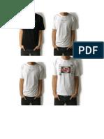 camisas armani