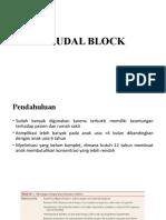 Caudal Block