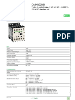 TeSys Control Relays_CA3KN22MD (1)
