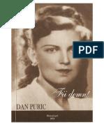 Dan Puric- Fii demn.doc