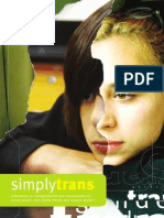 Simply Trans Booklet