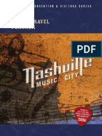 Nashvillle Group Travel Planner 2011