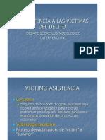 asistencia victimas