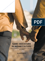Oliver Ross (auth.) Same-Sex Desire in Indian Culture Representations in Literature and Film, 1970–2015-Palgrave Macmillan US (2016)