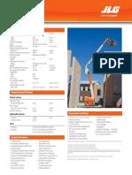 800A Series Spec Sheet A9220 Compliant