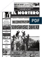 El Mortero 36 PDF Spam