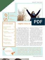 January Newsletter 2011 Final
