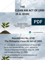 6.Clean Air Act RA8749-Revised Engr. Henry Soriano (1)