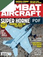 Combat Aircraft July 2020
