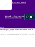 L2_Self-exploration as the Process for Value Education.ppt
