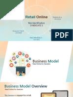 Retail Online - Syndicate 5.pptx