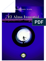 LIBRO EL ALMA INMORTAL de JORGE TOMÀS ACUÑA  (Versiòn Digital)