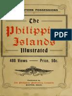 ELLSWORTH The Philippine Islands Illustrated