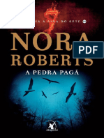 Nora Roberts - 03 A Pedra Pagã (Oficial)