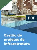 Gestão de projetos de infraestrutura