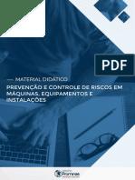 Prevenção e Controle de Riscos em Máquinas, Equipamentos e Instalações (1)