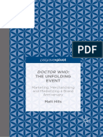 Doctor Who The Unfolding Event - Marketing, Merchandising a.pdf
