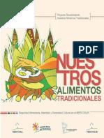 Nuestros Alimentos Tradicionales - Mercosur
