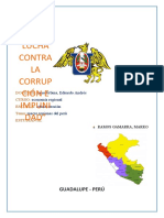 Macroregiones del Peru