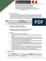 BASES CAS VIRTUALIZADAS CAS N°190-2020